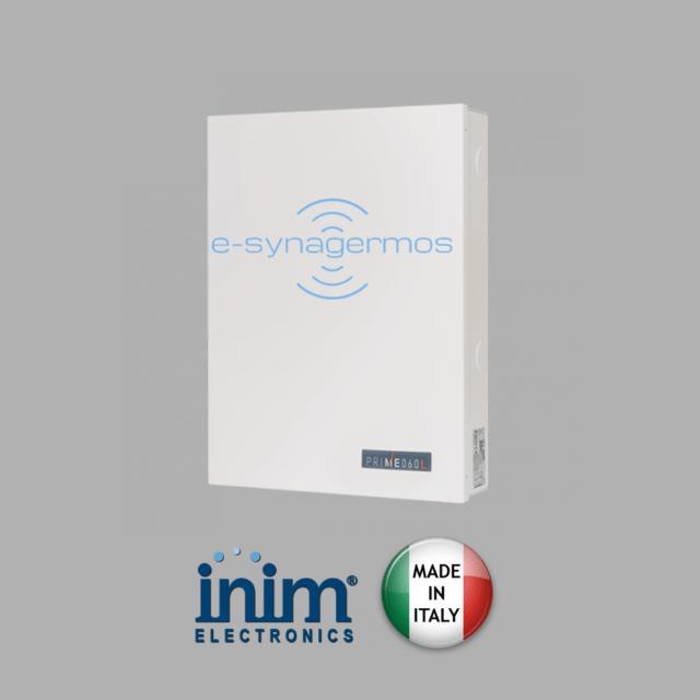 Συναγερμός PRIME από την ΙΝΙΜ ELECTRONICS